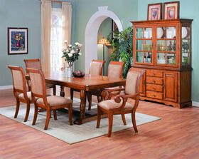 Formal Dining Room Sets For 12