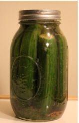In A Pickle... Kosher Jewish Pickles