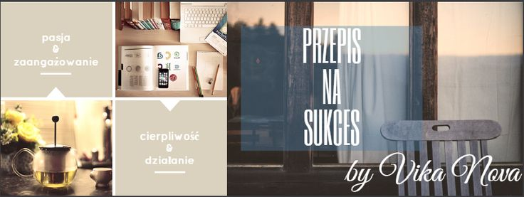 Vika Nova, social media, marketing, blog, blogowanie, biznes