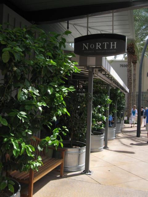 North Restaurant Phoenix