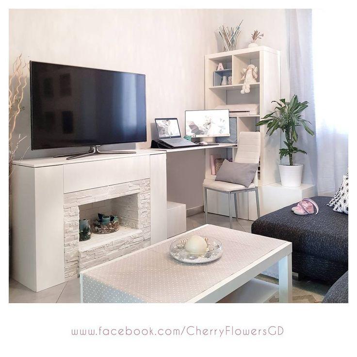 Oltre 25 fantastiche idee su mobili ikea su pinterest - Mobili studio ikea ...