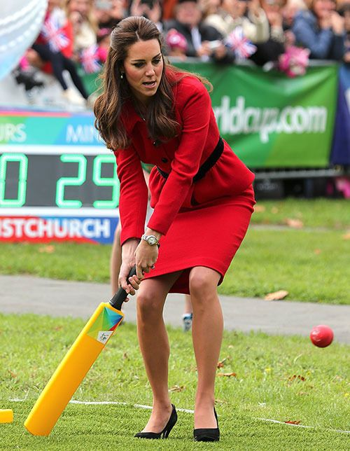 Most memorable moments from the Royal Tour
