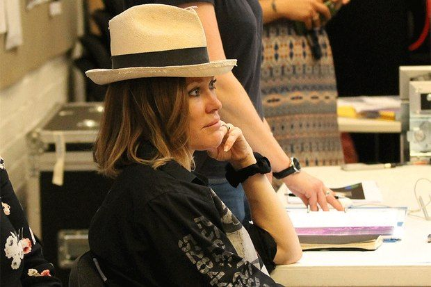 Cerys Matthews on writing the music for National Theatre's Our Country's Good.