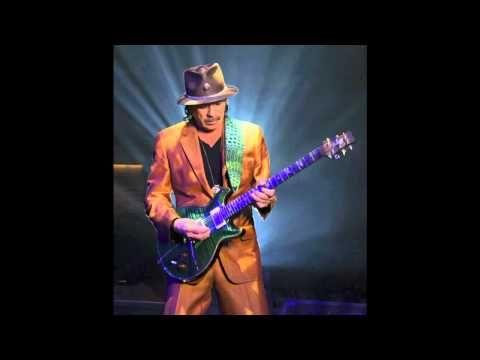 Carlos Santana - Smooth (HD3D Sound)