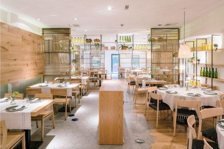 #proyectos10:#restaurante #Madrid Enxebre, el nuevo espacio de @ATRAPALLADA_RES . Un proyecto de @zoocoestudio http://blgs.co/Bv4P55