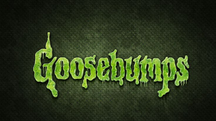 goosebumps | R.L. Stine Goosebumps Books