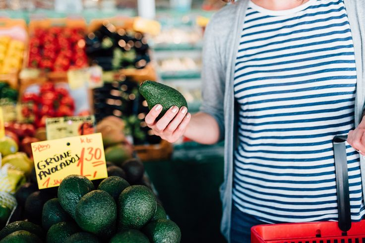 Avocado-Special Teil 2: Einkauf und Lagerung von Avocados + Rezept | Projekt: Gesund leben | Clean Eating, Fitness & Entspannung