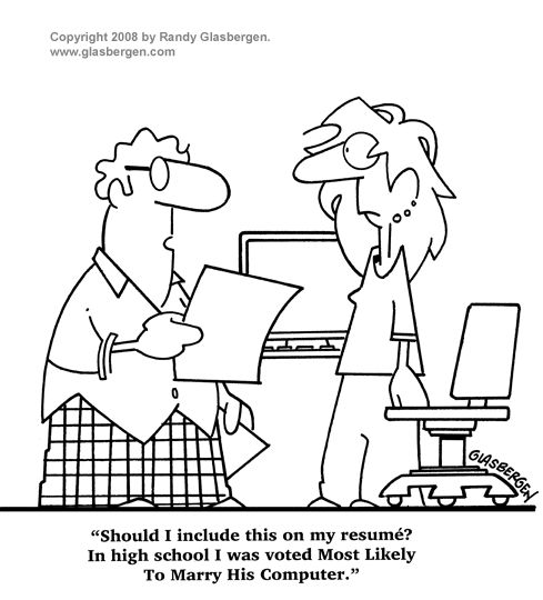 28 best Interview Jokes/Cartoons images on Pinterest