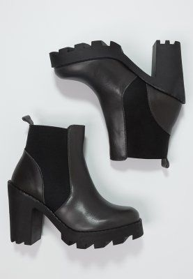 Bottines & Boots Pieces PSUZZA
