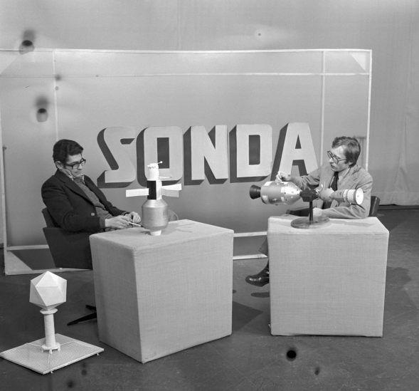 Tajemnica śmierci twórców Sondy - Kurka i Kamińskiego