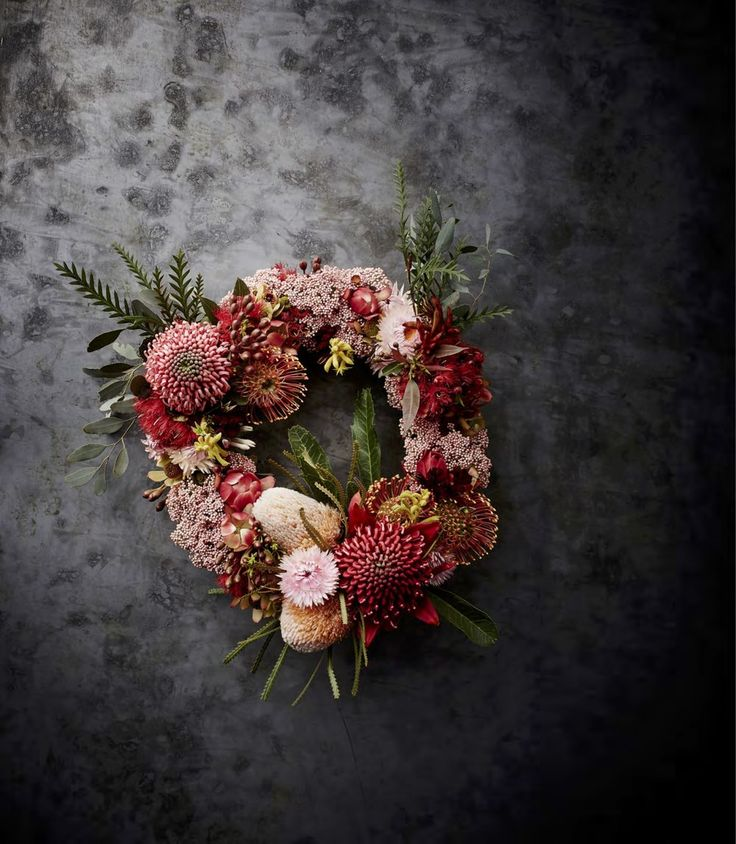 A small portfolio of our previous floristry work for editorial and events.