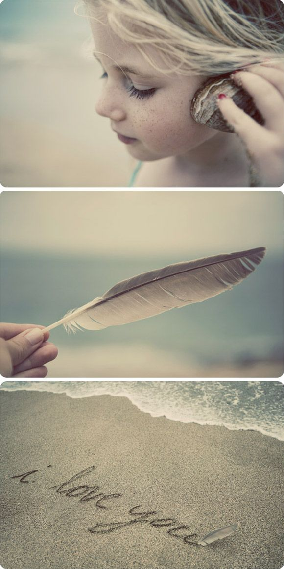 ✯ at the sea**
