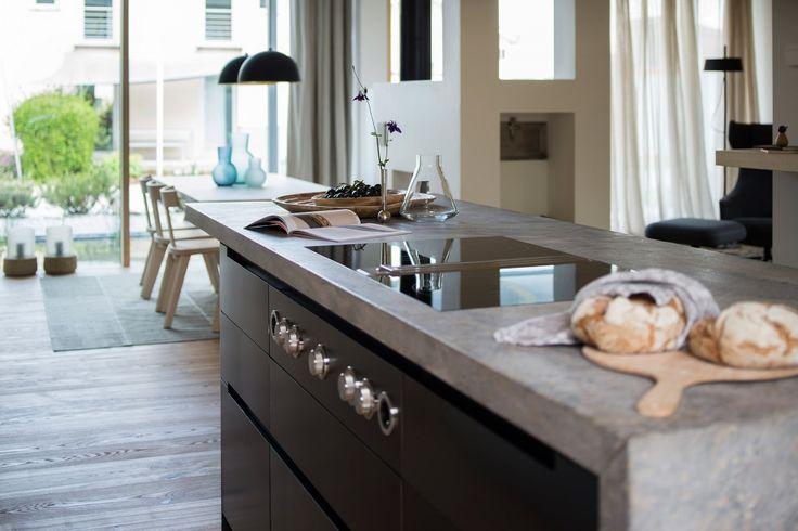 25 best Küchen images on Pinterest Kitchen designs, Kitchen ideas