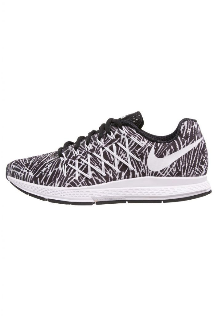 ... #Nike Performance AIR ZOOM PEGASUS 32 Sneaker low black/white für Damen  # Damen