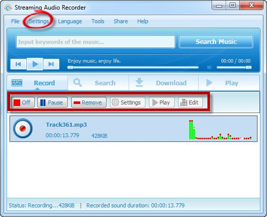 Many game players want to record game audio for their own purposes like saving the music or recording voices of players. So this post will introduce you great audio recorder to do that.