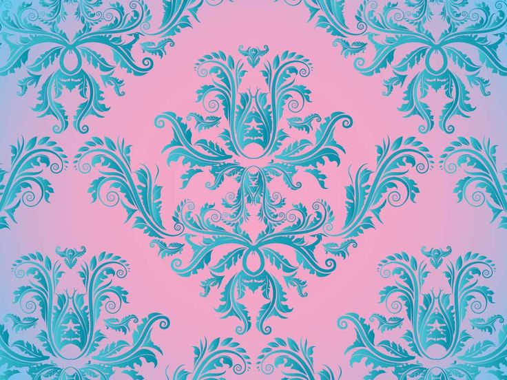 printable damask wallpaper - photo #21