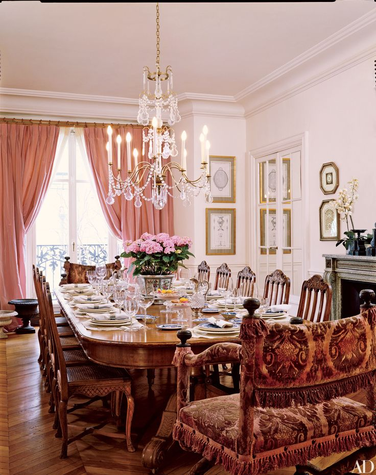 Best 25+ Large dining room table ideas on Pinterest | Paint wood ...