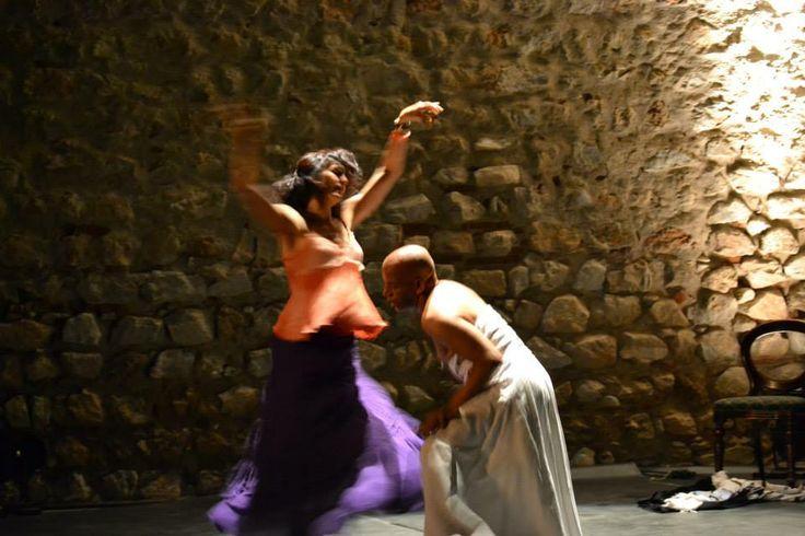#8marzo e 9 marzo: un week end con la danza #duende, un'esperienza unica e indimenticabile...