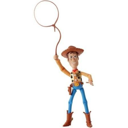 Disney Toy Story Round Em Up Sheriff Woody Action Figure @ niftywarehouse.com