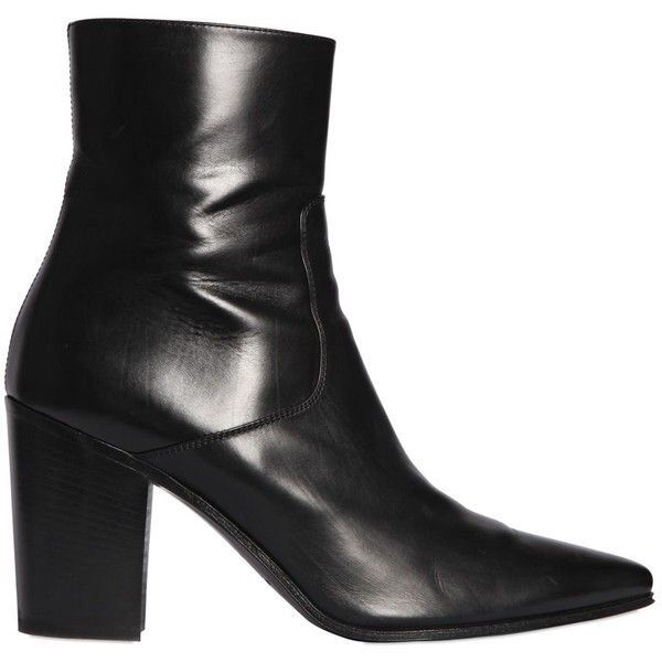 Ysl French Boot 85