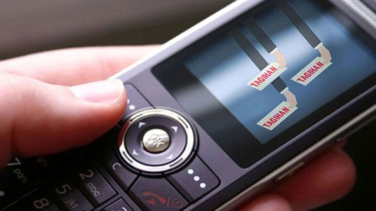 SMS Intimidatif Collector Bank Mega