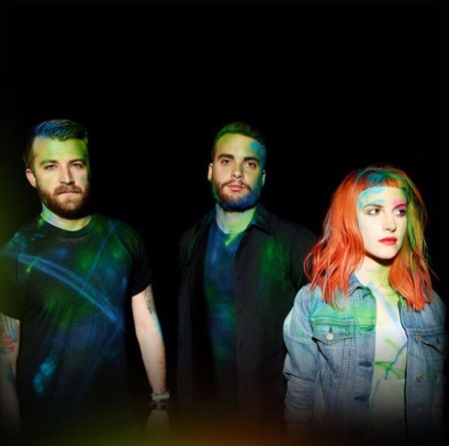 Paramore, Paramore, April 5, 2013 Best Songs: Ain't it fun, Still into you