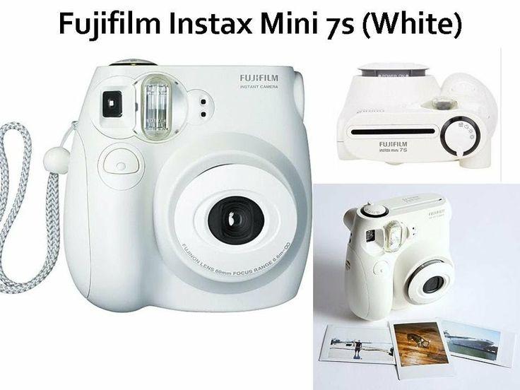 Best Fujifilm Instax MINI 7s White Reviews