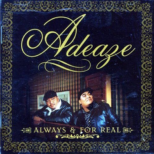 Adeaze