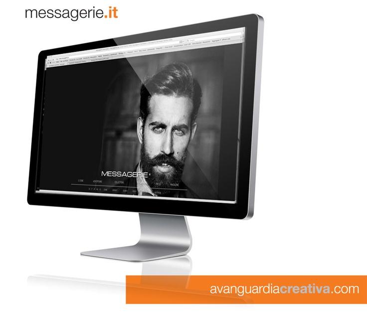 Messagerie Web Site www.messagerie.it