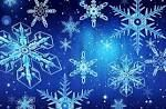 I want snow for christmas!