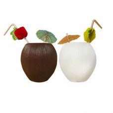 Kokosnootbeker 12,5cm