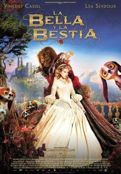 La bella y la bestia (2014) online Gratis completa - Yaske