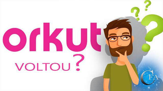 O Orkut voltou? A resposta é Não. Cuidado, pois está pipocando na rede uma réplica perfeita da antiga Rede Social do Google o Orkut. Esta pagina somente quer lhe roubar dados pessoais. Acesse: https://youtu.be/LhzFS1Bb8s4