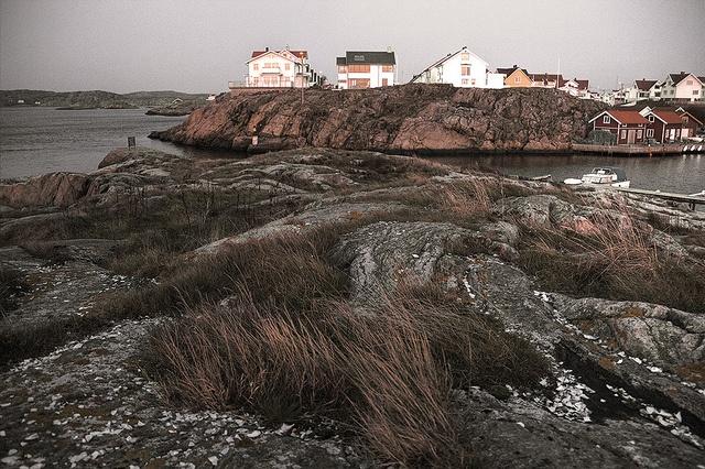 klädesholmen by Johan Runegrund, via Flickr