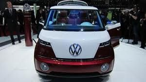 VW Bulli 2014 Concept Price and Review