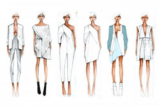 design technology textiles design project examples - Google Search
