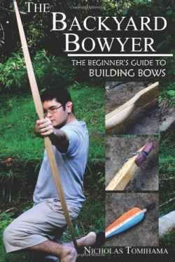 You will find books and video guides on how to make a bow or crossbow here…
