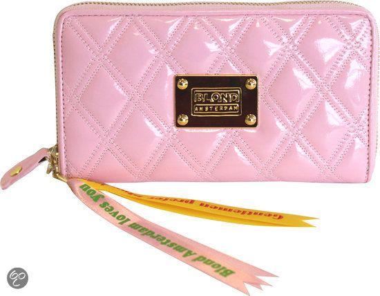 bol.com   Blond Amsterdam roze-Portemonnee   Mooi en gezond