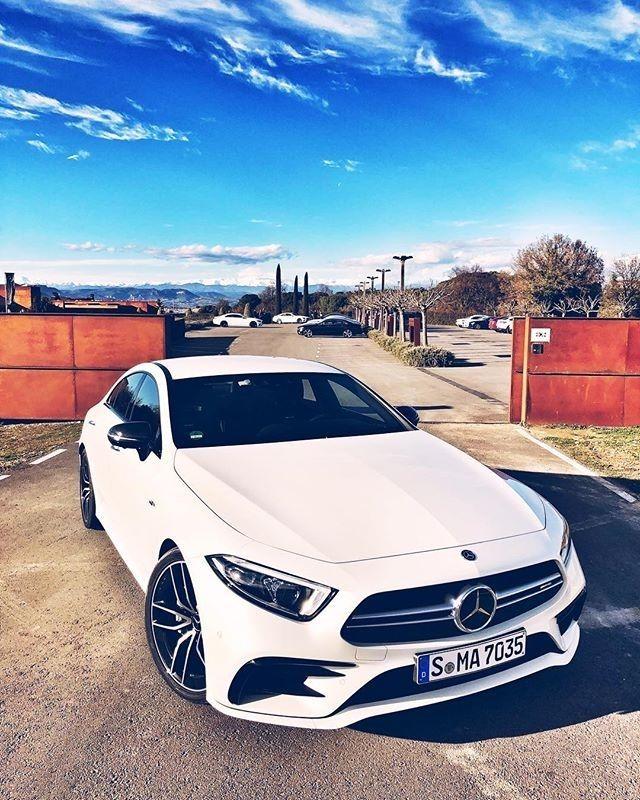 55 Vpodoban 2 Komentariv Mersedes Benz 50k Follovers Luxs Cars V Instagram Luxs Cars Santanya Amg Cls 53 4matic Mercedesamg Cls53 Clsco Avto