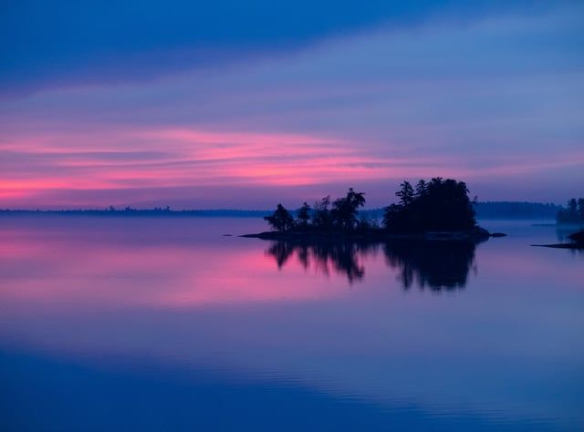 Slideshow of photos taken so far this summer.  Rainy Lake and Voyageurs National Park.
