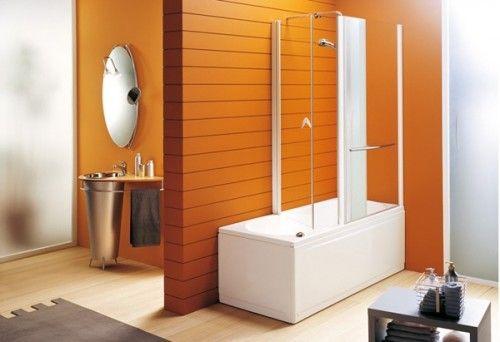 salle-de-bain-orange