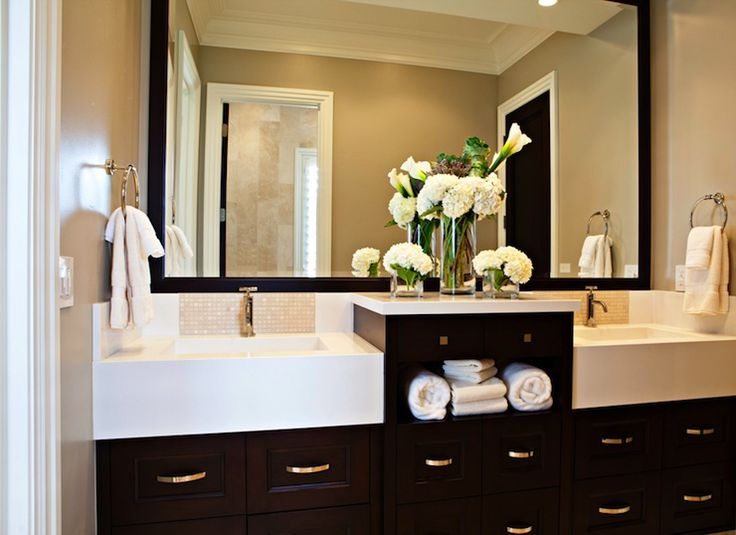 Painting Bathroom Cabinets Espresso 126 best the h2o images on pinterest | home, home decor and live