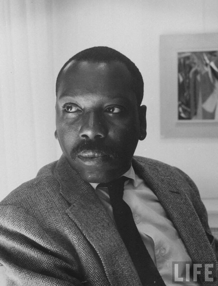 Interview with Jacob Lawrence and Gwendolyn Knight Lawrence by Connie Bostic