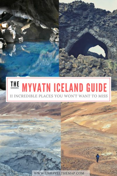Mývatn Lake North Iceland Guide. Exploring the Lake Mývatn region in the Northeast of Iceland will reward you with a spectacularly strange landscape of bubbling mudpots, volatile, steaming fumaroles, and volcanic craters