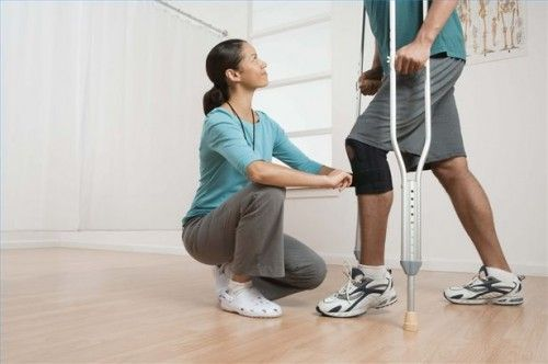 How to use physical therapy to recover from surgery
