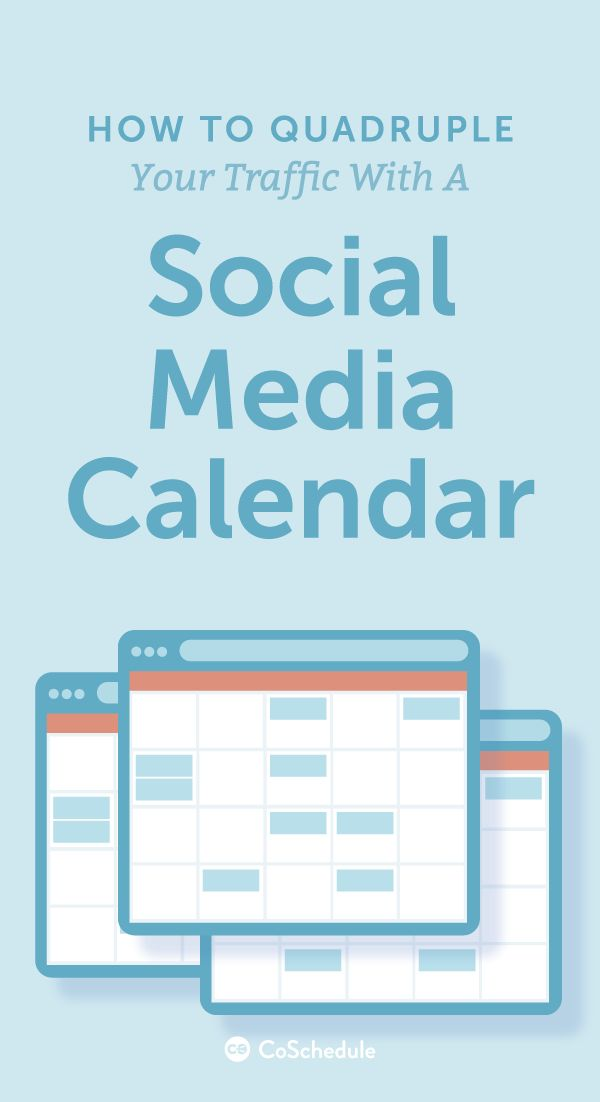 Bring insane traffic to your social media sites with these FREE templates http://coschedule.com/blog/social-media-calendar/?utm_campaign=coschedule&utm_source=pinterest&utm_medium=CoSchedule&utm_content=How%20To%20Quadruple%20Your%20Traffic%20With%20A%20Social%20Media%20Calendar