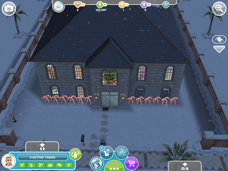 11 Best Images About The Sims Freeplay My Sims On