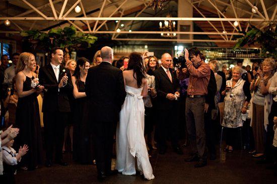Lizzie and Ben's Classic Yarra Valley Wedding