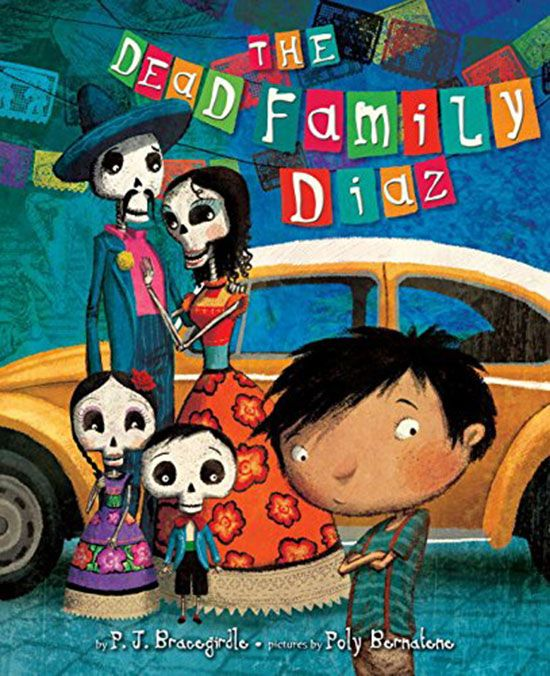 October is here, and Halloween season is upon us. Soon enough, we will begin to celebrate another autumnal holiday: Dia De Los Muertos. In preparation for the Day of the Dead, pick up one of these books or movies to help explain the beauty and symbolism of the holiday to your children: MORE: Four Stunning DIY Crafts For Día De Los Muertos