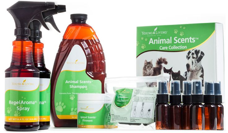 So excited about this new collection for pets!!! #youngliving #essentialoils #pets #Animalscents